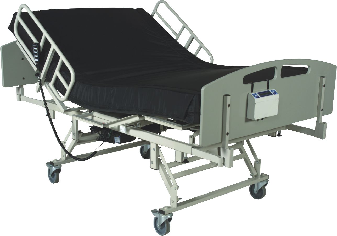 Convaquip Bariatric Bed